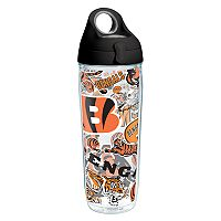 Tervis Cincinnati Bengals 24-Ounce Water Bottle