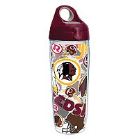Tervis Washington Redskins 24-Ounce Water Bottle
