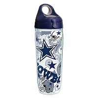 Tervis Dallas Cowboys 24-Ounce Water Bottle
