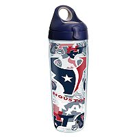 Tervis Houston Texans 24-Ounce Water Bottle
