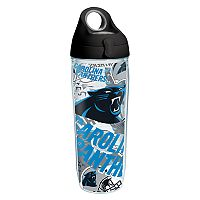 Tervis Carolina Panthers 24-Ounce Water Bottle