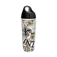 Tervis New Orleans Saints 24-Ounce Water Bottle