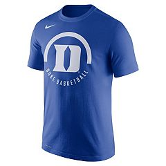 Men's Nike Duke Blue Devils Basketball Tee