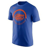Men's Nike Florida Gators Basketball Tee
