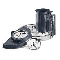 Cuisinart Elemental Food Processor Spiralizer Accessory Kit
