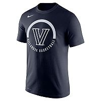 Men's Nike Villanova Wildcats Basketball Tee