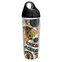 Tervis Chicago Blackhawks 24-Ounce Water Bottle