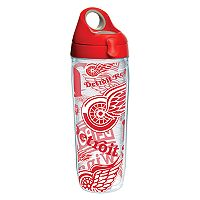 Tervis Detroit Red Wings 24-Ounce Water Bottle