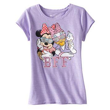 Disney's Minnie Mouse & Daisy Duck Toddler Girl