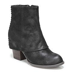Fergalicious Liberty Women's Ankle Boots