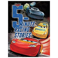 Disney / Pixar5 Minute Cars Racing Stories