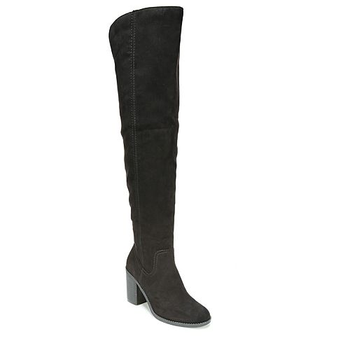Fergalicious Dina Women's Over-The-Knee Boots