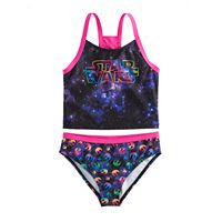 Girls 4-6x Star Wars 2-pc. Tankini & Scoop Bottoms Swimsuit Set