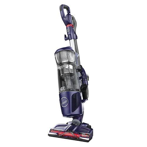 Hoover Power Drive Pet Bagless Upright Vacuum