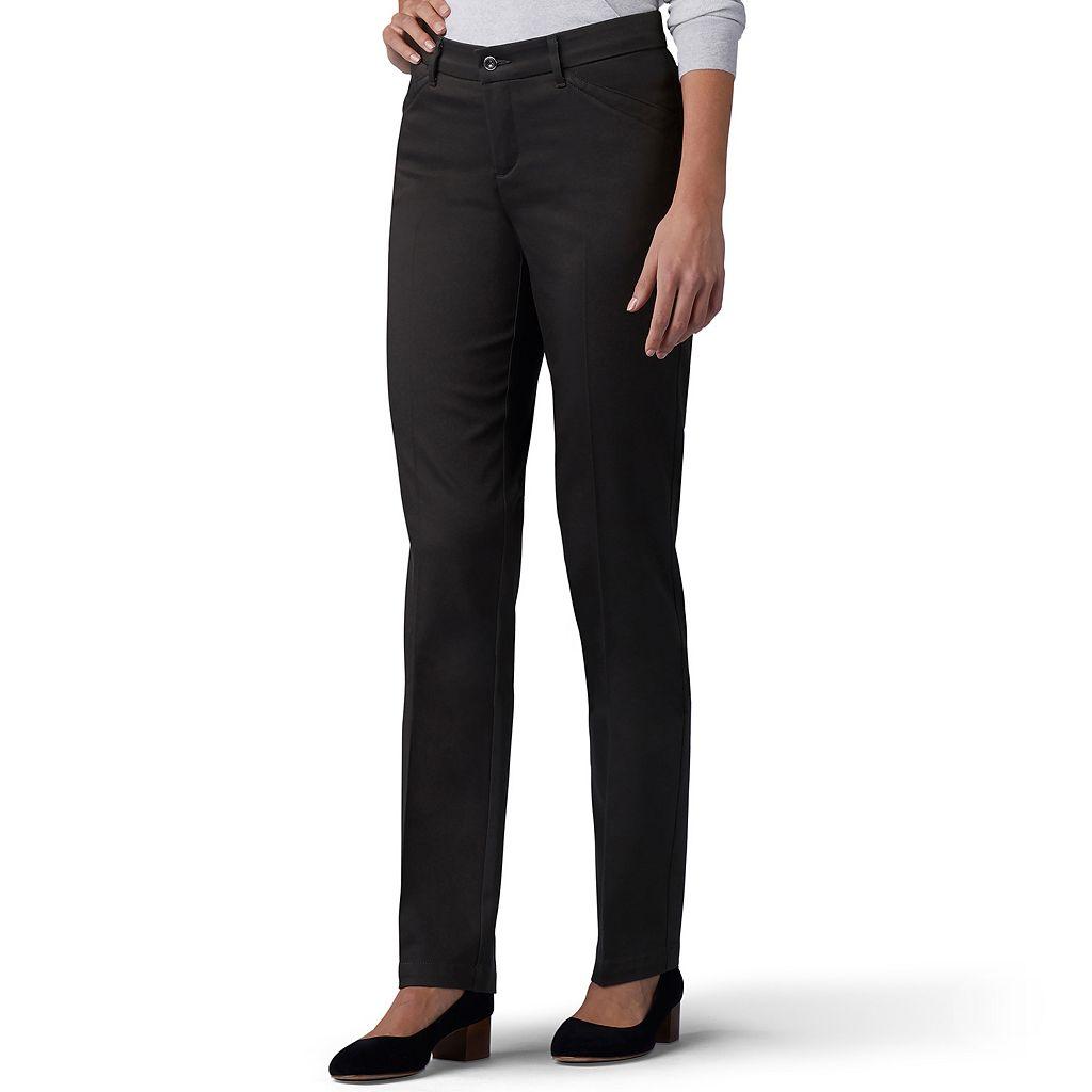 Women's Lee Total Freedom Dress Pants