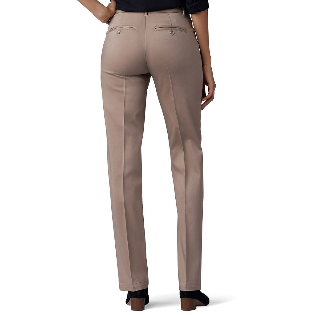 Women's Lee Total Freedom Dress Pants