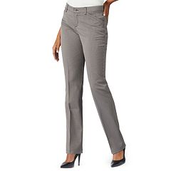 Women's Lee Flex Motion Straight-Leg Pants