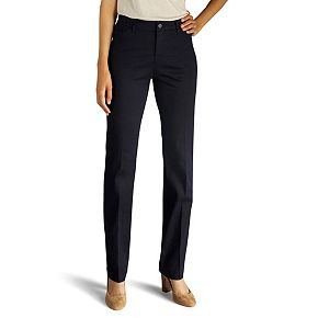 Women's Lee Flex Motion Straight-Leg Pants