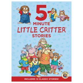 5 Minute Little Critter Stories