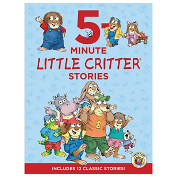 5 Minute Little Critter Stories
