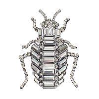 Simply Vera Vera Wang 10th Anniversary Bug Pin