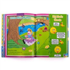 Sesame Street My Very Own Big Book by PI Kids