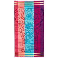 Celebrate Summer Together Elephant Beach Towel