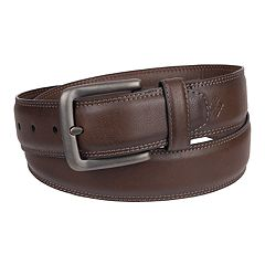 Men's Columbia Feather-Edge Stretch Belt