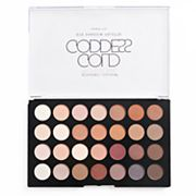 Academy of Colour Gold Goddess Eyeshadow Palette