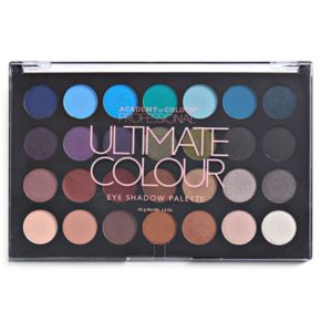 Academy of Colour Ultimate Colour Eyeshadow Palette