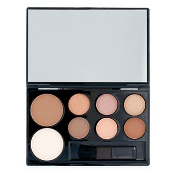 Academy of Colour Galaxy Palette 1 - Naked