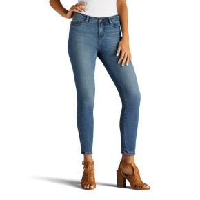 Women's Lee Anna Ankle Skinny Jeans