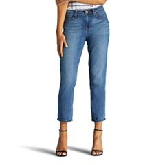 Women's Lee Taylor Slim Boyfriend Jeans
