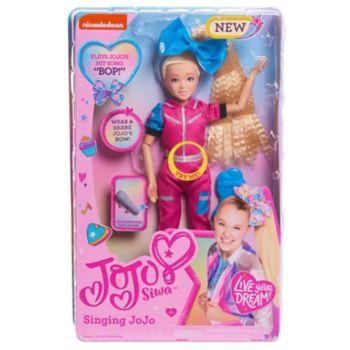 Jojo Siwa Jo Jo's Singing Doll