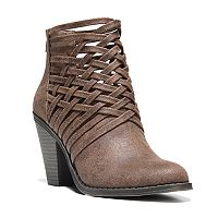 Fergalicious Weever Women's Ankle Boots