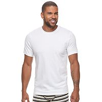 Men's Jockey 6-pack StayNew Crewneck Tees