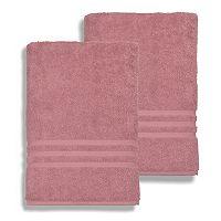 Linum Home Textiles 2-pack Denzi Bath Sheet