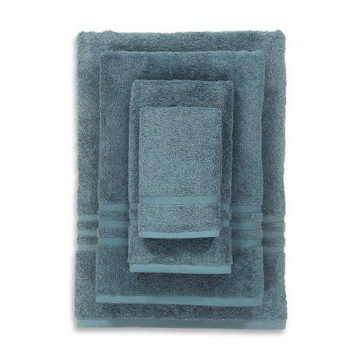 Linum Home Textiles 4-piece Denzi Bath Towel Set