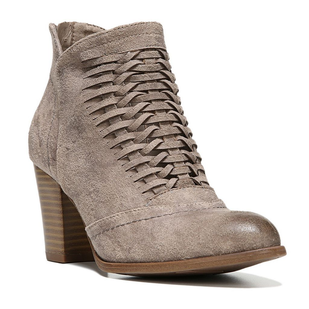 Fergalicious Chelly Women's Ankle Boots