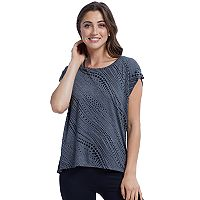Women's Balance Collection Reagan Relaxed Short Sleeve Tee