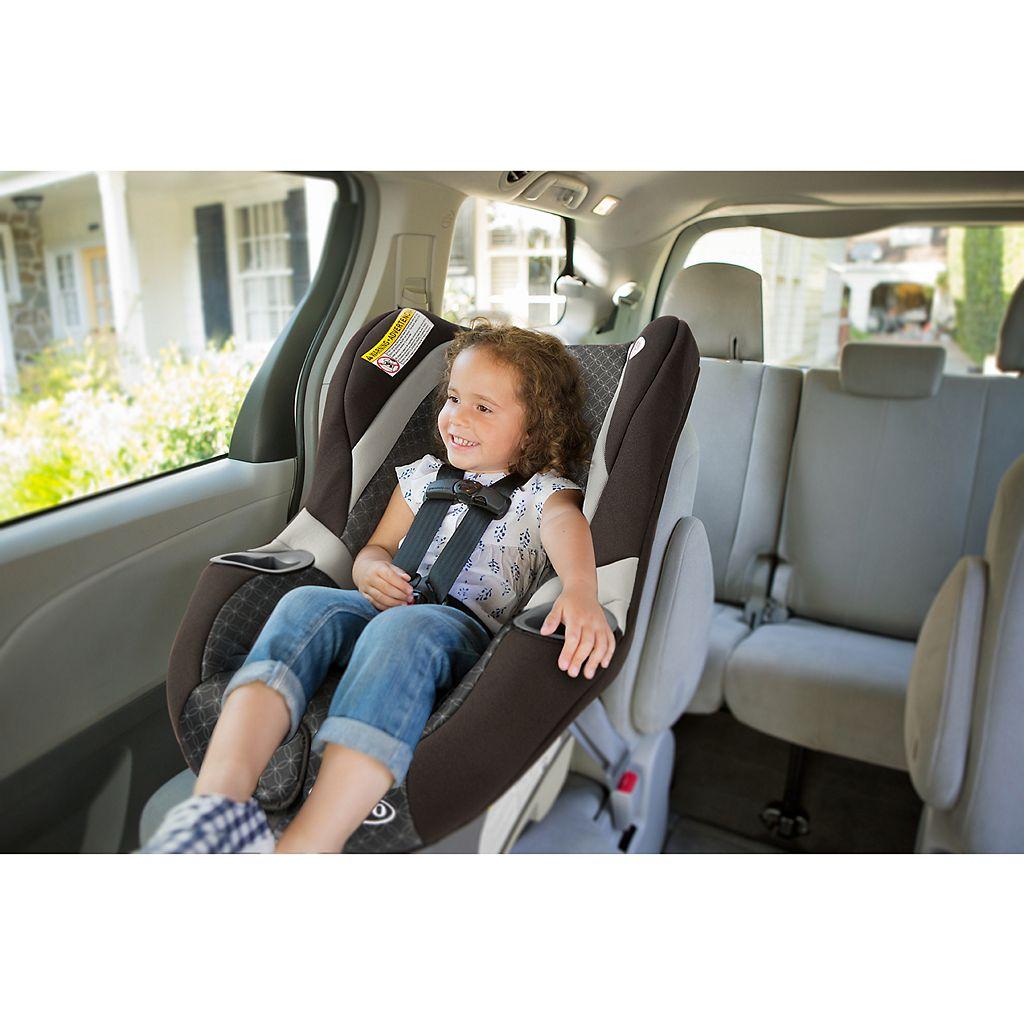 Graco My Ride 65 LX Coda Convertible Car Seat