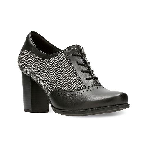 c4bb89d0 Clarks Claeson Pearl Women's Ankle Boots