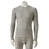 Big & Tall Hanes Ultimate X-Temp Thermal Tee