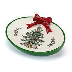 Avanti Spode Tree Soap Dish