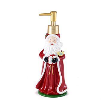 Avanti Spode Tree Santa Soap Pump