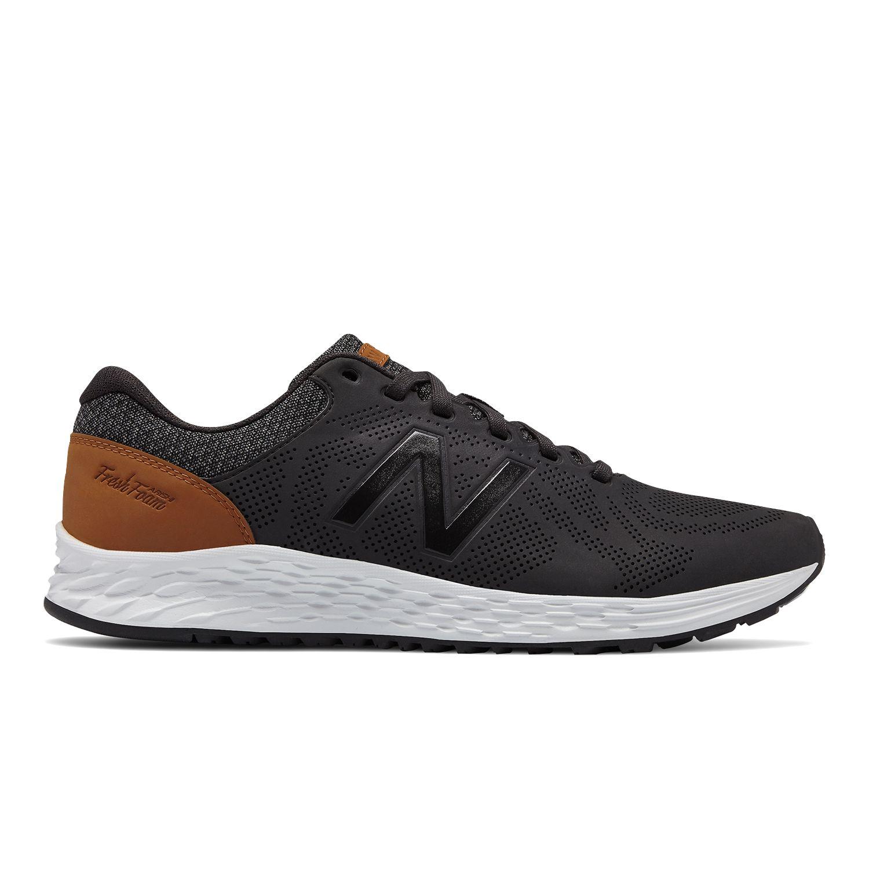 New Balance Fresh Foam Arishi Luxe Men\u0027s Running Shoes