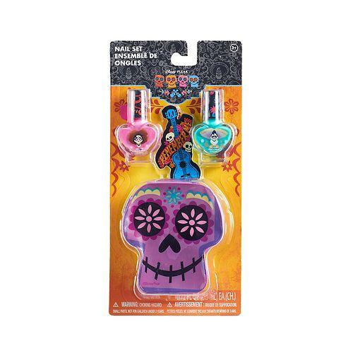 Disney / Pixar's Coco Girls 4-16 Nail Polish Set