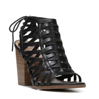 Fergalicious Vizion Women's High Heel Sandals