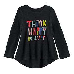 Toddler Girl Jumping Beans® High-Low Tunic