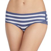 Juniors' Saint Eve Pretty Boy Hipster Panty 5164040